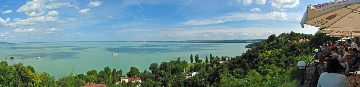 Erholungstage am Balaton